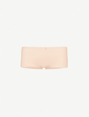 COMMANDO Butter seamless hipster briefs
