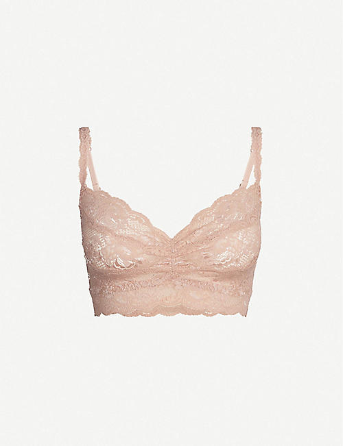 COSABELLA Never Say Never Sweetie lace bra