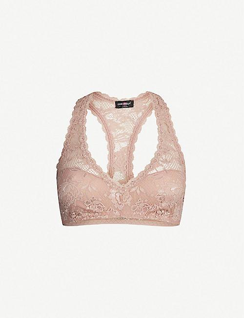 9ea429e34b Non-wired - Bras - Lingerie - Nightwear   Lingerie - Clothing ...