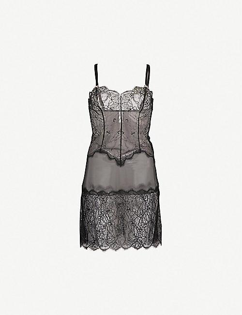 bf46da7ab08 Nightwear   Lingerie - Clothing - Womens - Selfridges