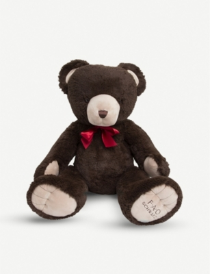 PLUSH Teddy bear soft toy 95cm