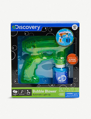 FAO SCHWARZ DISCOVERY Bubble Blower