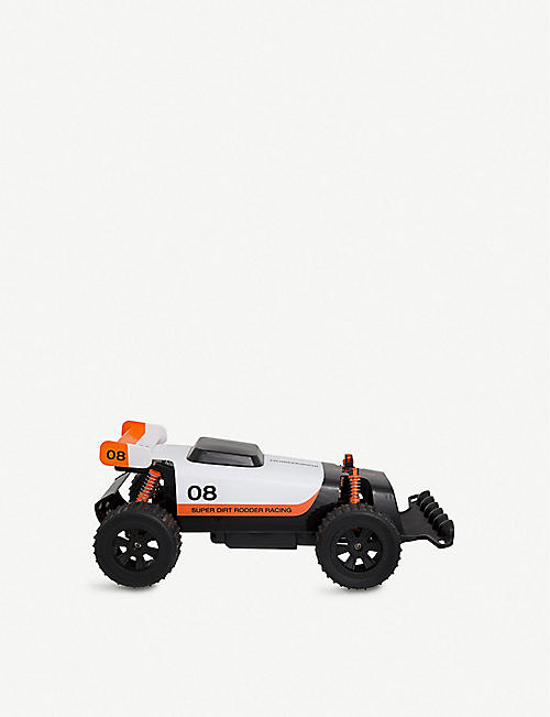 FAO SCHWARZ SHARPER IMAGE Hobby Lite dirt rodder racing car