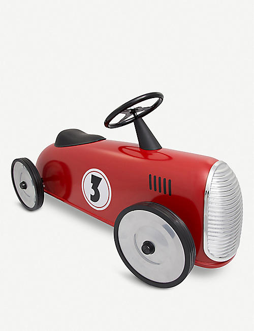 FAO SCHWARZ: Ride-on Roadster toy