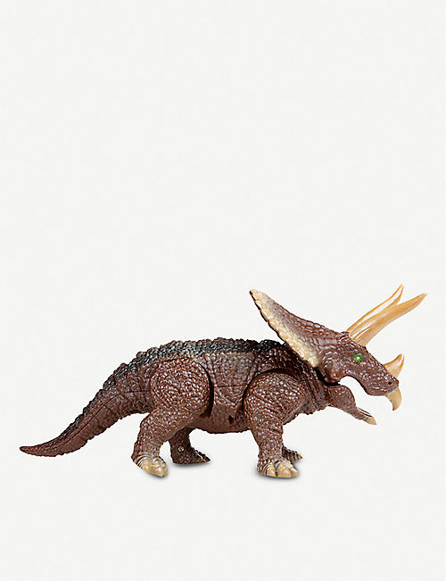 FAO SCHWARZ DISCOVERY Toy rc triceratops (12):no colour:no siz