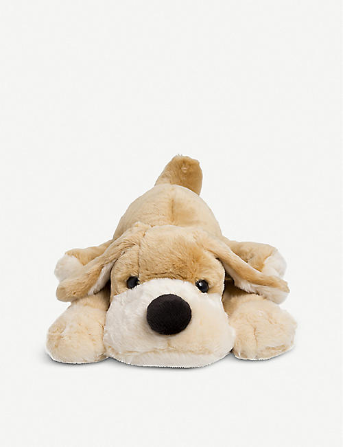 FAO PLUSH Patrick Pup soft toy