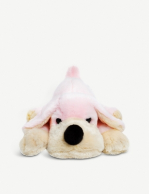 PLUSH Penelope Pup soft toy vet set