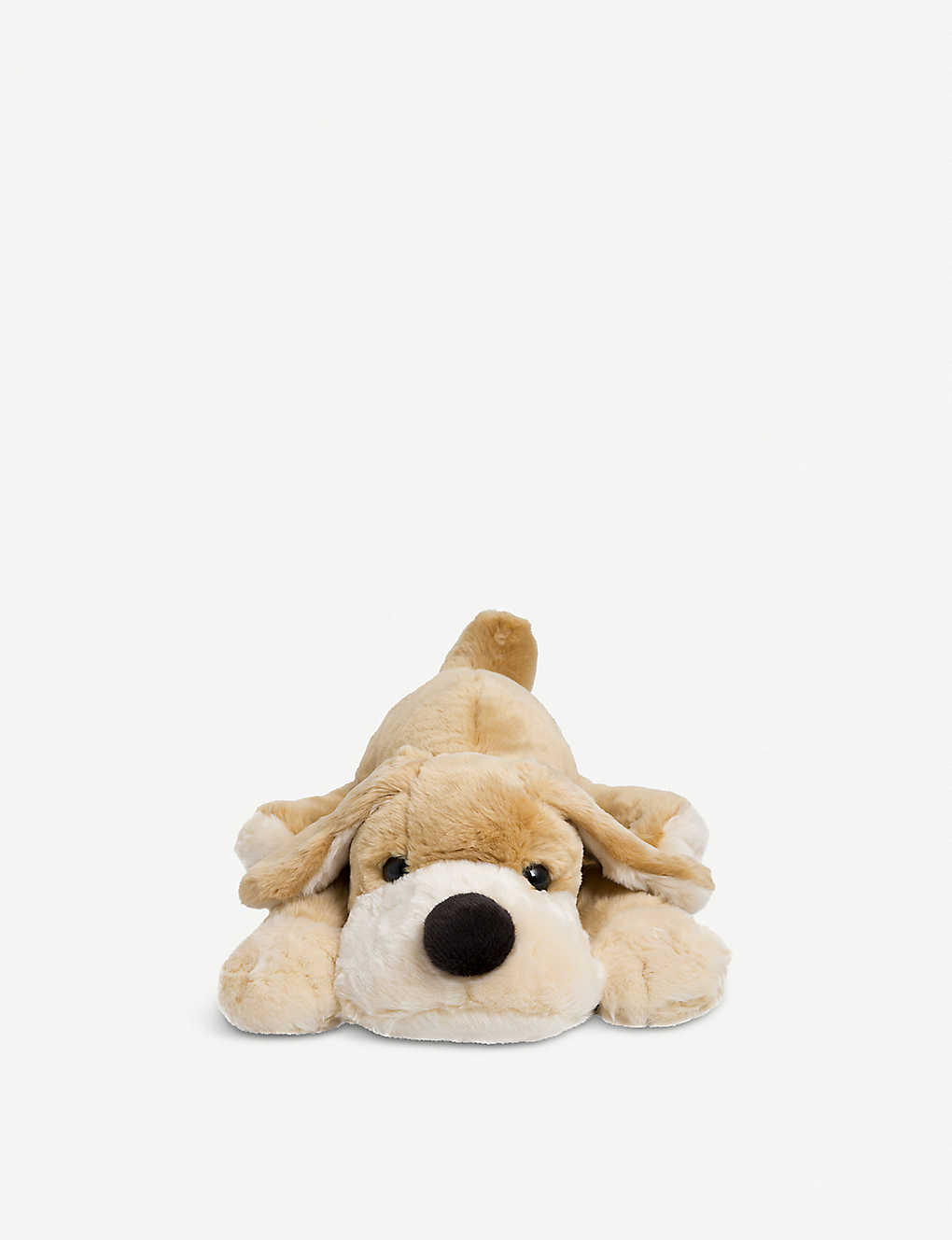 FAO PLUSH: Patrick Pup small soft toy 45cm