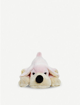 FAO PLUSH: Penelope Pup small soft toy 45cm