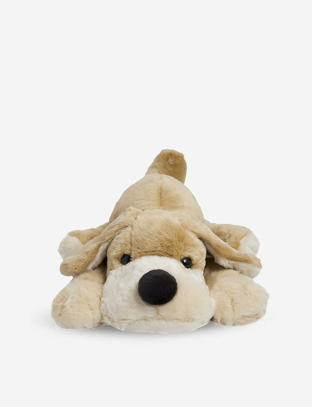 FAO PLUSH: Patrick Pup large soft toy 90cm