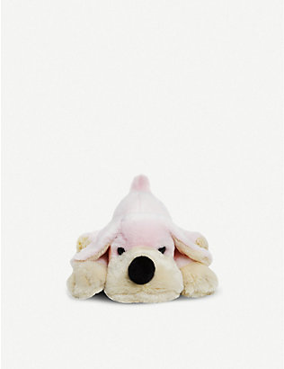 FAO PLUSH: Penelope Pup large soft toy 90cm