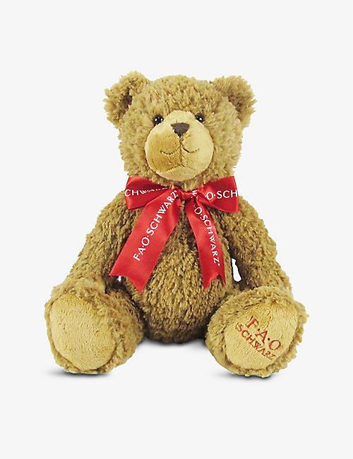 Teddy Bears Soft Toys Toy Shop Kids Selfridges Shop Online