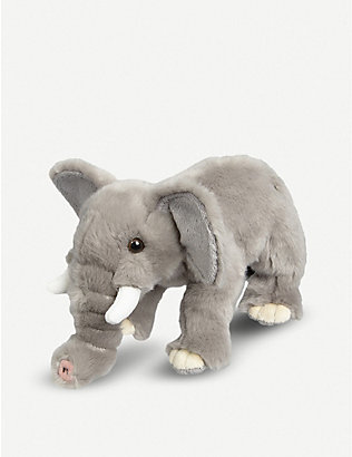 FAO PLUSH: Elephant plush toy 22cm