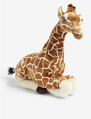 FAO PLUSH: Giraffe plush toy 46cm