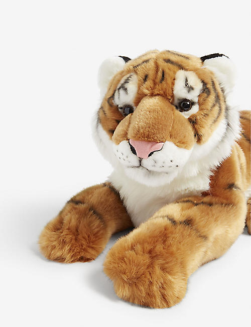 FAO PLUSH Plush tiger toy 56cm