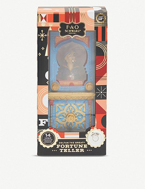 FAO SCHWARZ Zoltan The Fortune Teller 30cm