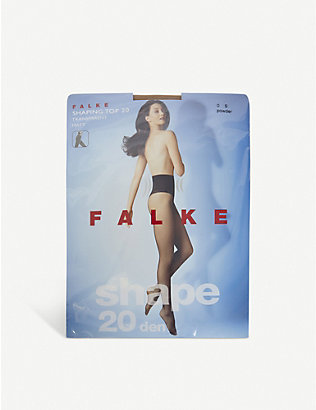 FALKE: Falke Shape panty 20 denier tights