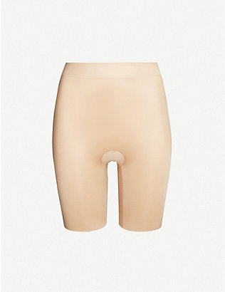 SPANX: Suit Your Fancy stretch-jersey shorts