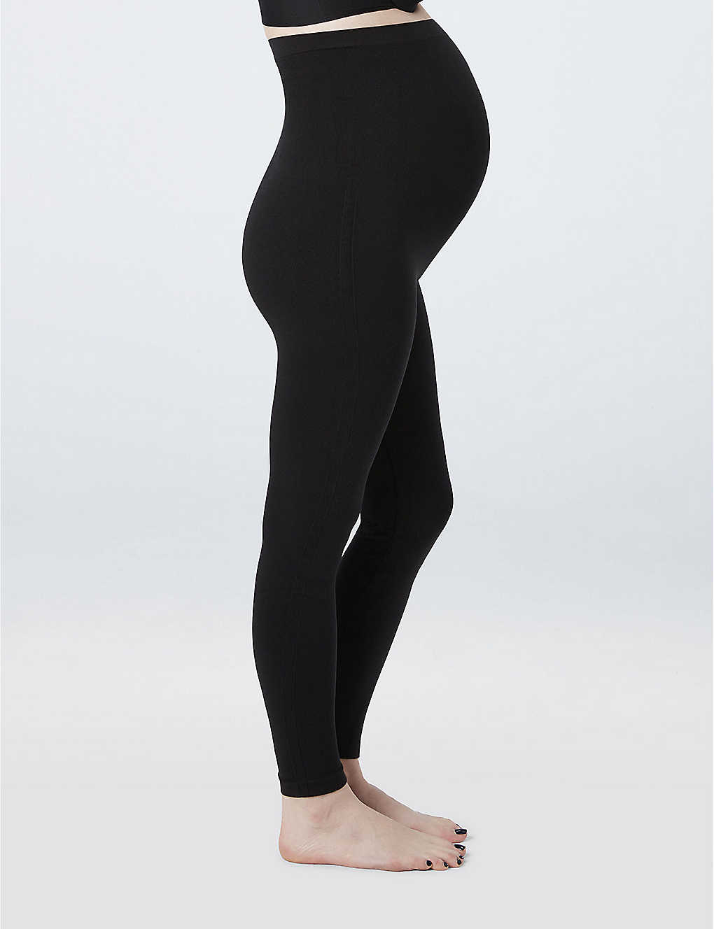 69912abef04896 SPANX - Mama Look at Me Now seamless leggings | Selfridges.com