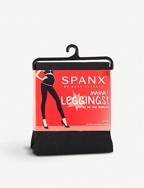 SPANX: Mama Look at Me Now seamless leggings
