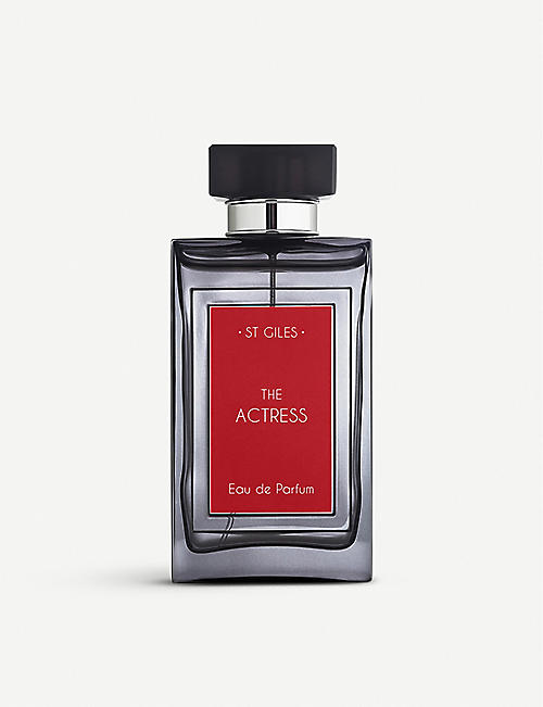 ST GILES: The Actress Eau de Parfum 100ml