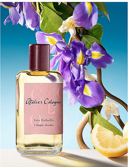 ATELIER COLOGNE Iris Rebelle Cologne Absolute