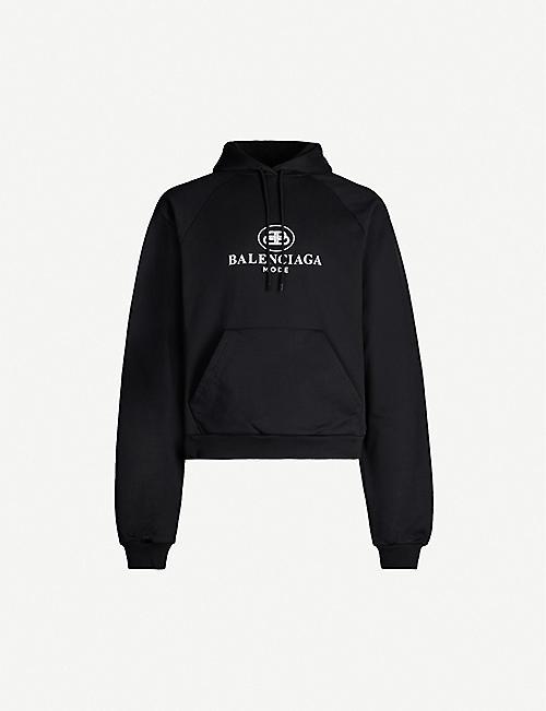 c019adb37071 Balenciaga Mens - T-shirts, wallets & more | Selfridges