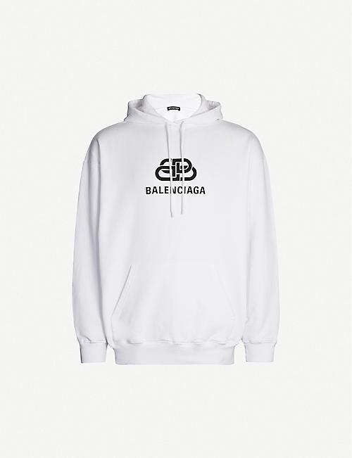 a9f0b5a474 Balenciaga Mens - T-shirts, wallets & more   Selfridges