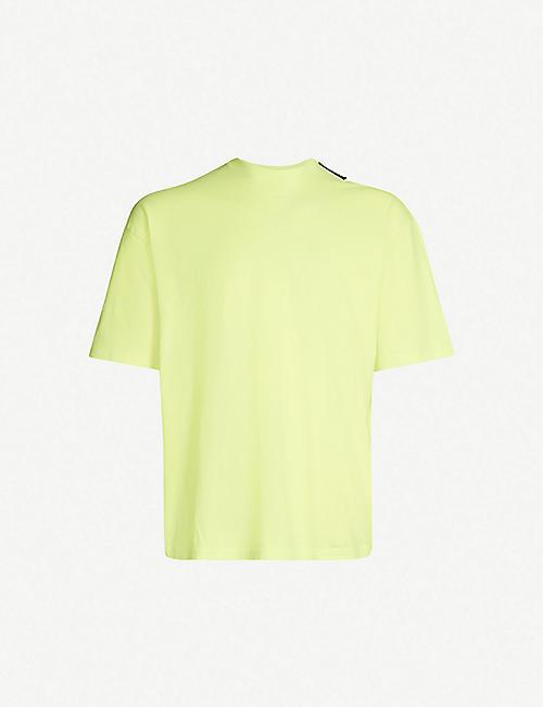 4859fa71 Balenciaga Mens - T-shirts, wallets & more | Selfridges