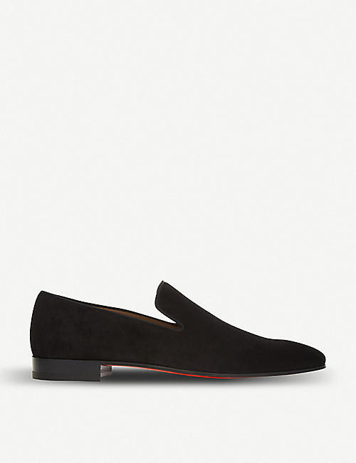 47dd9472beb CHRISTIAN LOUBOUTIN - Loafers - Mens - Shoes - Selfridges