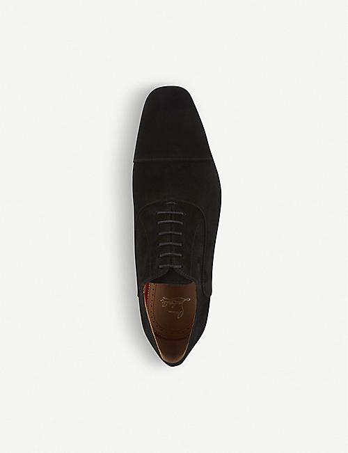 5df72501af5b CHRISTIAN LOUBOUTIN - Loafers - Mens - Shoes - Selfridges