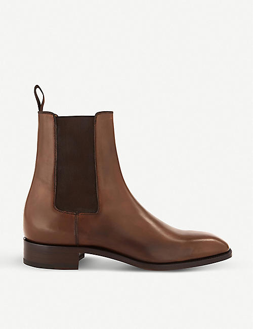 1b855a78649c CHRISTIAN LOUBOUTIN - Boots - Mens - Shoes - Selfridges