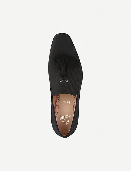 b8f1a2a3c8582 CHRISTIAN LOUBOUTIN - Mens - Shoes - Selfridges | Shop Online
