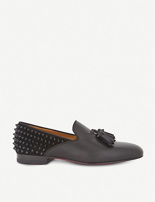 b7a891c62e7f CHRISTIAN LOUBOUTIN - Loafers - Mens - Shoes - Selfridges