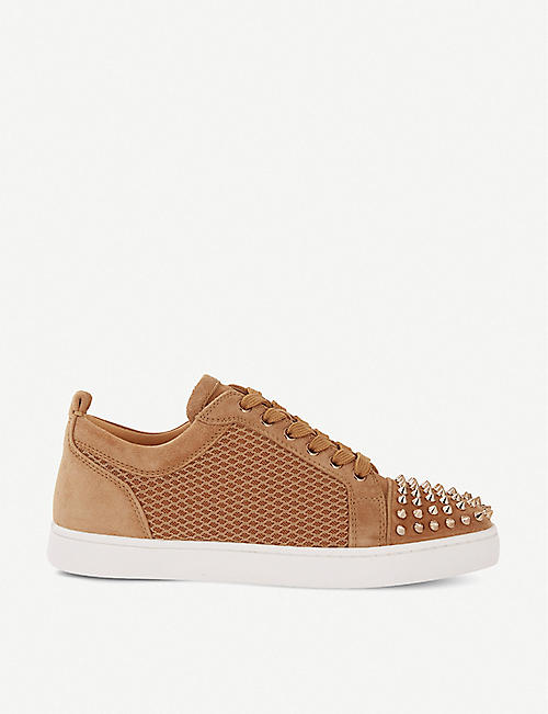 bcff3732a196 CHRISTIAN LOUBOUTIN - Trainers - Shoes - Mens - Selfridges