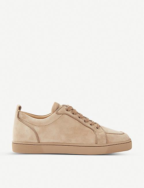 6581ed183296 CHRISTIAN LOUBOUTIN - Trainers - Mens - Shoes - Selfridges
