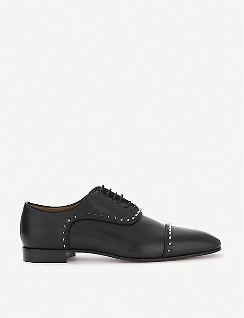 eb2f38378 CHRISTIAN LOUBOUTIN - Mens - Shoes - Selfridges   Shop Online