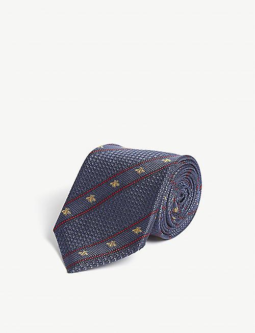 b726c92c9f45 GUCCI - Accessories - Mens - Selfridges | Shop Online