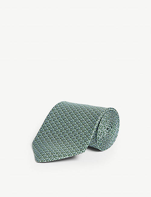 bf2e7cd84633 Ties - Accessories - Mens - Selfridges | Shop Online