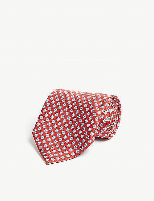89dd17d366b Ties - Accessories - Mens - Selfridges