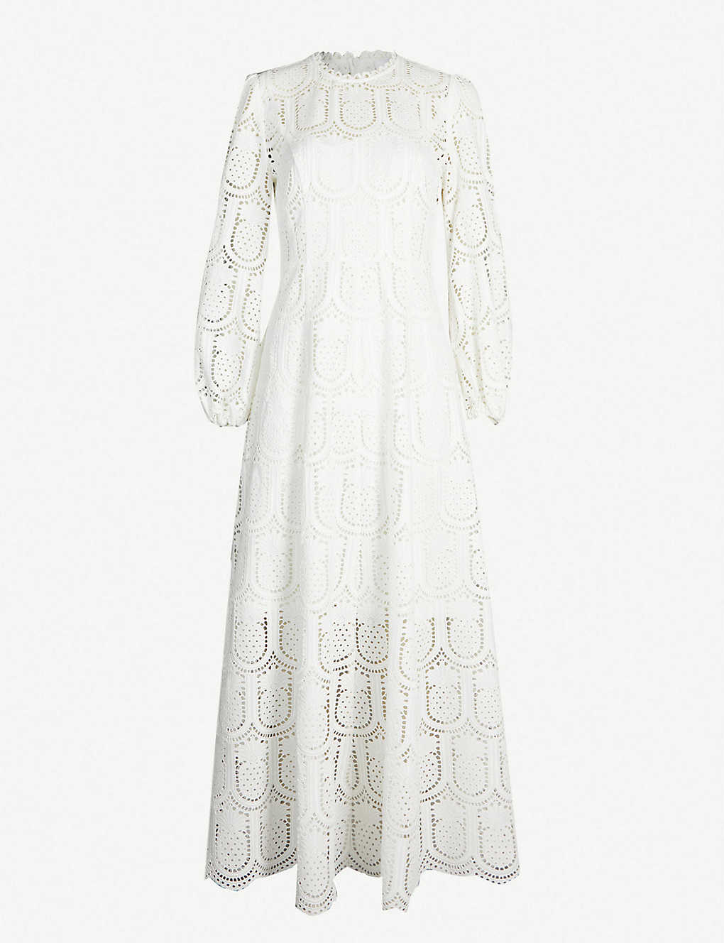 Maxi Cotton Dress