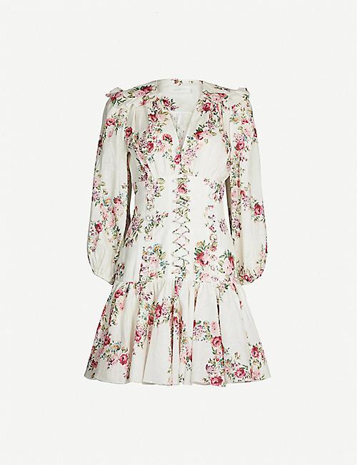 d9db4cf2ef270 Mini - Dresses - Clothing - Womens - Selfridges | Shop Online