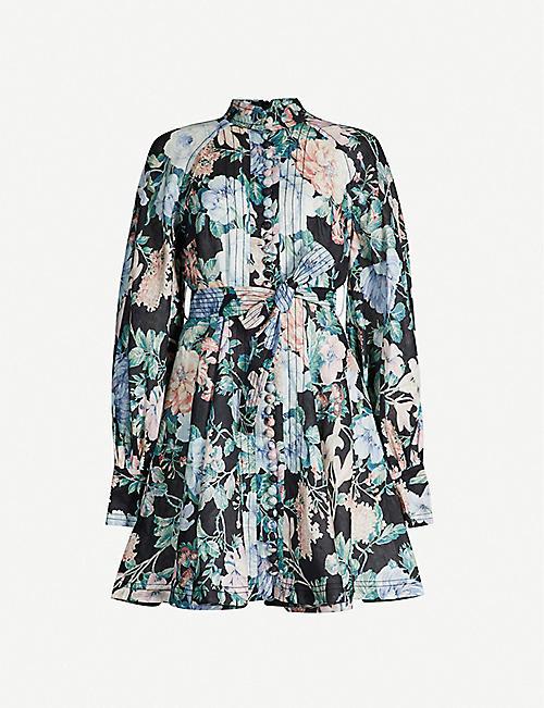 69de9781d5d7e ZIMMERMANN - Dresses - Clothing - Womens - Selfridges | Shop Online