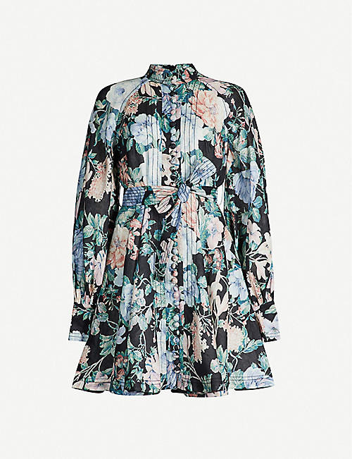 455a93cf3c ZIMMERMANN - Dresses - Clothing - Womens - Selfridges | Shop Online
