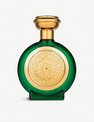 BOADICEA THE VICTORIOUS Green Sapphire eau de parfum 100ml