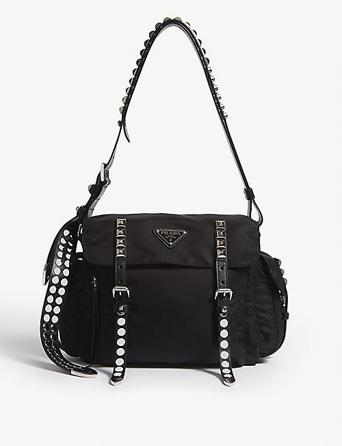 29d588dc711b PRADA - Womens - Bags - Selfridges | Shop Online