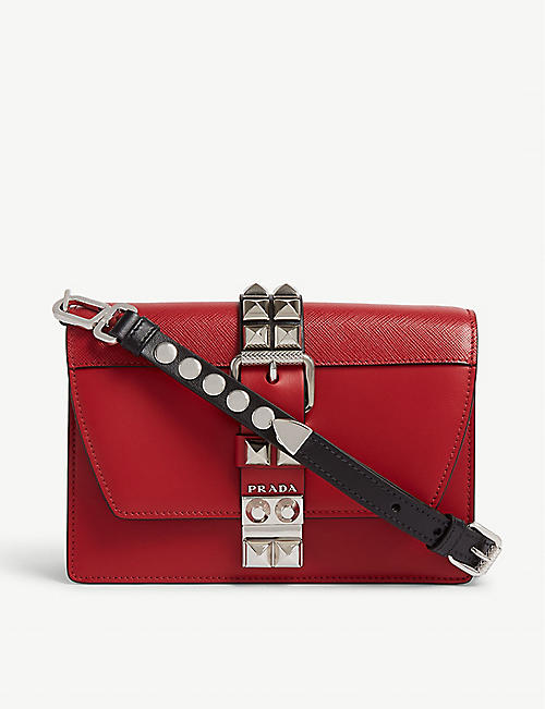 468bf11d3166 PRADA - Womens - Bags - Selfridges | Shop Online