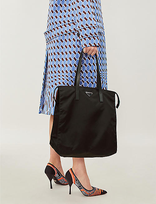 123a52512d34 Prada Women's - Jackets, Dresses, Bags & more | Selfridges