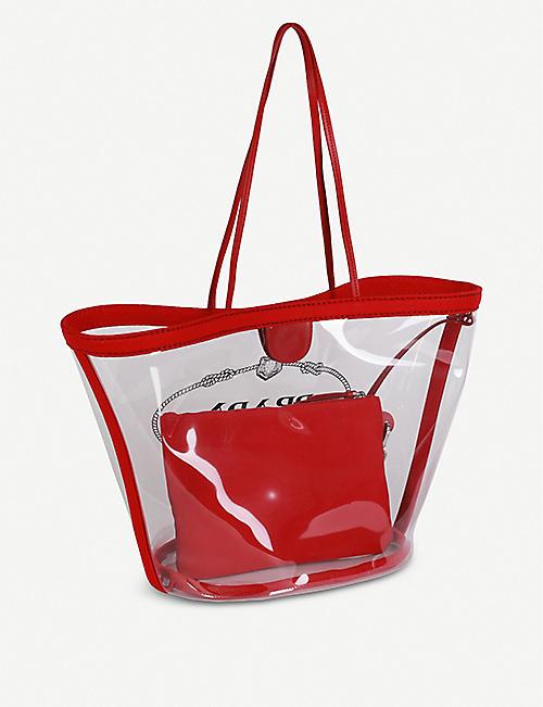5e5fac265a43 PRADA - Womens - Bags - Selfridges | Shop Online