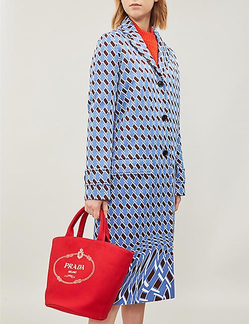 PRADA - Womens - Bags - Selfridges  565f9a82b7279